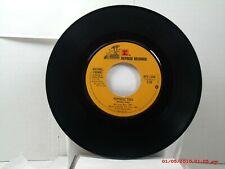 MICHAEL FRANKS -(45)- POPSICLE TOES / I DON'T KNOW WHY I'M SO HAPPY I'M SAD-1976