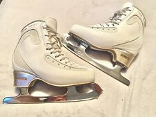 New listing Edea Ice Fly 235 C Skates With John Wilson Gold Seal Blades. Great Condition.