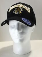 Wichita State Shockers Hat NWT Adjustable TOW Black WSU Top Of The World
