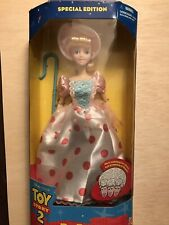 Bo Peep Barbie Toy Story 2 Vintage Disney