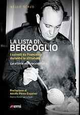 LA LISTA DI BERGOGLIO Papa Francesco dittatura argentina Scavo EMI Ediz. 2013