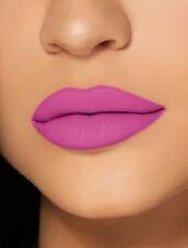 KYLIE JENNER Cosmetics LIP KIT June Bug MATTE Purple LIQUID LIP GLOSS AND LINER