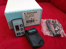 Broncolor RFS 2 trigger
