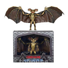 "6"" BAT GREMLIN figure GREMLINS 2 THE NEW BATCH deluxe box NECA wingspan 18"" 2016"