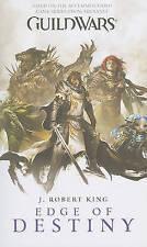 Guild Wars: Edge of Destiny,PB,J Rob King - NEW