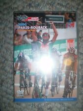2004 Paris-Roubaix (World Cycling Productions) (2 Dvd set) Backstedt -Ship Fast