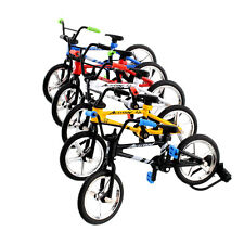 "4.4"" Mini Finger Mountain Bike BMX Bicycle Boy Toy Creative Workmanship"
