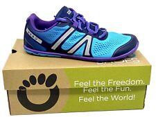 Xero Shoes HFS- Zero Drop Road Running Shoes - Foot Shaped Women's Size 8.5 New
