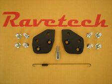 Ravetech Suzuki DL650 & DL1000 V Strom Foot Peg Lowering Kits