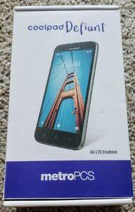 Smartphone Coolpad Defiant 32Gb (MetroPCS Network)
