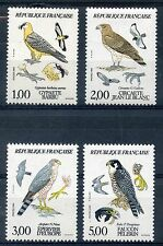 STAMP / TIMBRE FRANCE NEUF SERIE N° 2337/2340 ** FAUNE