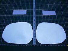 Außenspiegel Spiegelglas Ersatzglas Toyota Granvia ab 1995-2002 Li oder Re sph
