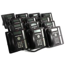 Lot of 13 Avaya 1616-I IP Office Business VoIP Desk Telephone