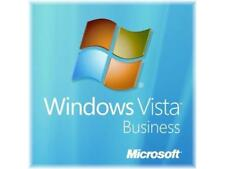 Windows Vista Business Product License (NO Install Media)