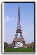 Eiffel Tower Paris Fridge Magnet #1