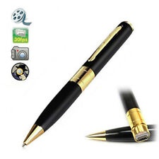 Top Sale 1280*960 Mini DV DVR Cam Hidden Spy Pen Video Camera Recorder Camcorder
