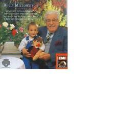 Willy Millowitsch erzählt PROKOFIEV PETER UND DER WOLF Dennis Russell Davis