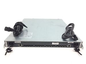 NetApp NAE-1101 16 Port 10GbE Managed Cluster Switch 101-00257