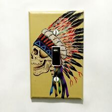Spring 1990 Grateful Dead Light Switch Plate Cover