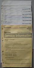 Philips RDN RDR RN RR Laufwerkmechanik Service Manual inkl. Erweiterungen.....