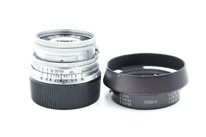 Leica Summicron-M 5CM f2 1370022