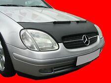 Mercedes Benz SLK R170 1996-2004 CUSTOM CAR HOOD BRA NOSE FRONT END MASK