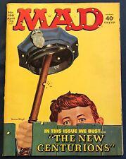 Mad Magazine #158 April 1973
