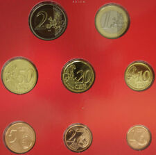 Altre monete in euro