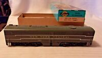 HO Scale Athearn Alco PB-1 Diesel Dummy Locomotive, New York Central, Gray #4303