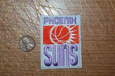 "Phoenix Suns 2 3/8"" 1968-1992 Primary Logo Patch Basketball"