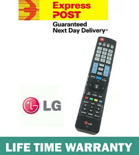 LG TV Remote Control AKB73756504 for 60LA8600 60PH6700 NEW