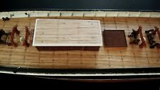 Revell Cutty Sark - wood deck for modell, 1:96