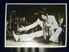 ELVIS PRESLEY Photograph, Approx. 4X6 inch