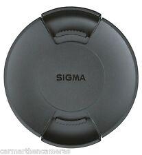 Sigma 77mm Tapa frontal del objetivo III lcf-77iii