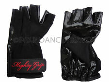 X MIGHTY GRIP GLOVES - LARGE TACK FOR POLE DANCING