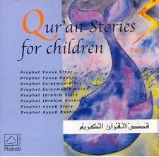 Quran Stories for Children Part 1 - Islamic, songs, nasheeds