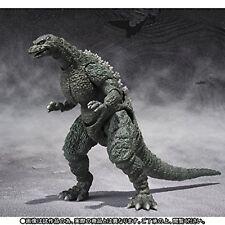Premium Bandai S.H.MonsterArts Godzilla Jr. Special Color Ver. Action Figure F/S