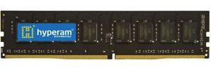 Hypertec 16GB DDR4 2133MHz ECC DIMM PC4-17000 1.2V 288 Pin Memory Module PC RAM