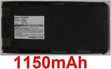 Battery 1150mAh type BLS-2 BLS-2N BLS-4 BMS-2S BPS-2 For Nokia 5190