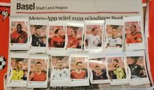 PANINI EURO 2020 Pearl Edition Coca Cola Stickers
