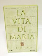 NINO ROTA la vita di maria - the life of maria CAM 2xCDs NM