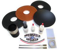Alpine SWR-1022D Coil Replacement Kit - Dual 2 Ohm - Incl Adhesives