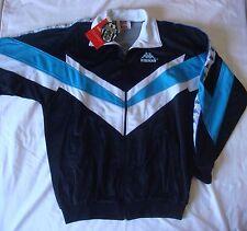 Vintage Juventus 1995 football tracksuit shirt soccer jersey, Kappa, BNWT