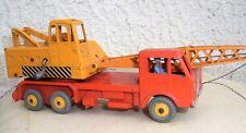 Dinky Toys GRUE COLES 1/43e