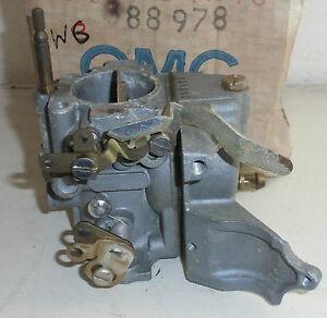 Carburator assembly OMC 388978