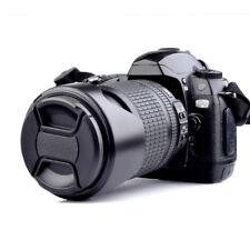 52 mm Objektivdeckel für Nikon Objektive Objektivdeckel Schutzdeckel