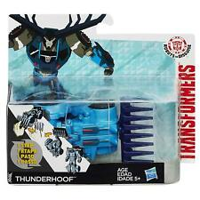 Transformers Hasbro RID Robots in Disguise One-Step Changers Figure Thunderhoof