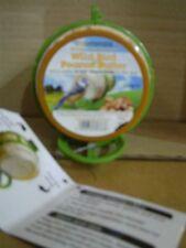 Wild Bird Peanut Butter Feeder. Rich In Protein, {NO-SALT}