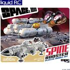 Polar Lights MKA043 1/48 Space 1999 22 Booster Pack Accessory Set