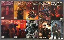 Lot of Angel Comics (1-21) DARK HORSE SEASON 8 Buffy
